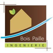 Logo du bureau d'étude structure Bois Paille Ingénierie