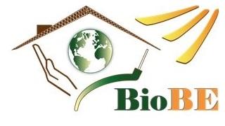 Logo du bureau d'étude thermique BioBe