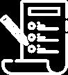 Icone d'une checklist