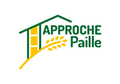Logo Association Approche Paille