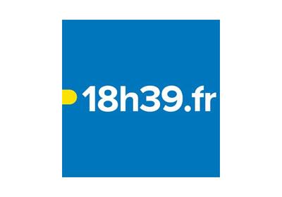 Logo 18h39.fr