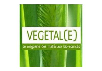 Logo Vegetal(e)