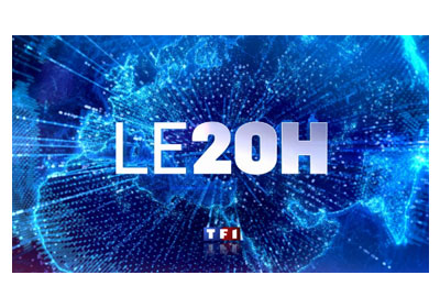 Logo Journal de 20h
