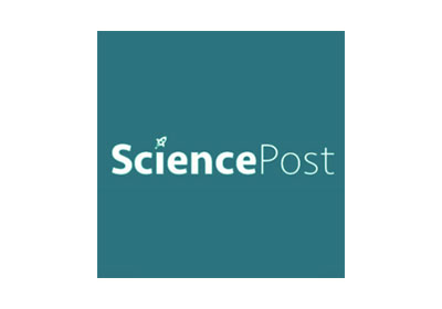Logo Science Post