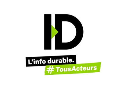 Logo L'info durable