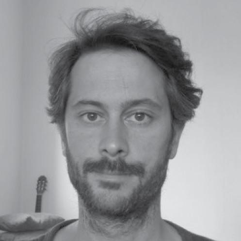 Portrait formateur Yann Capdequi