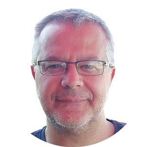 Portrait du formateur Laurent Billaud