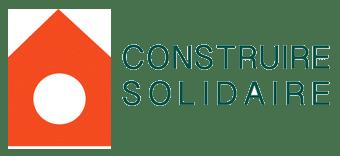 Logo de construire solidaire